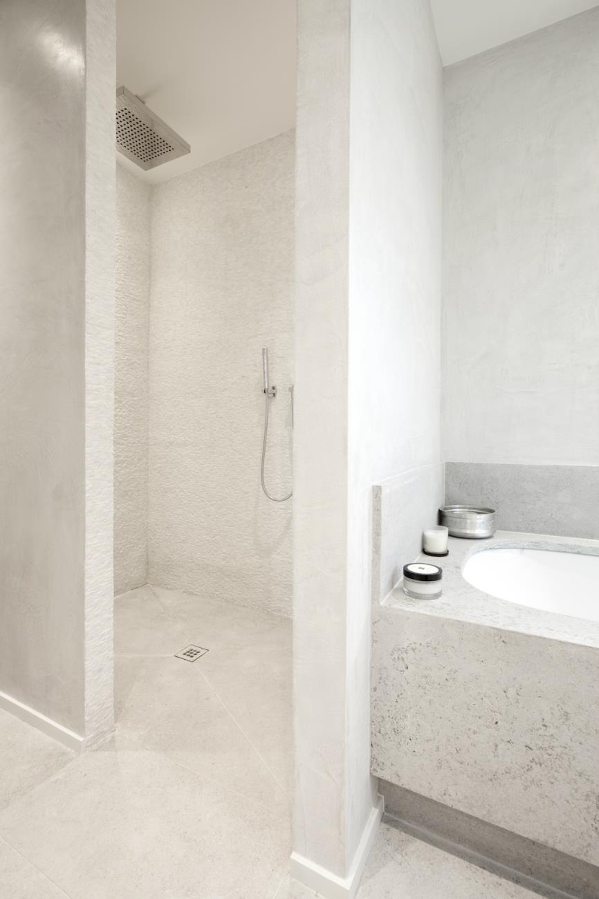 Architecture Interieure Salle De Bain Projet Sur Mesure R Alisations