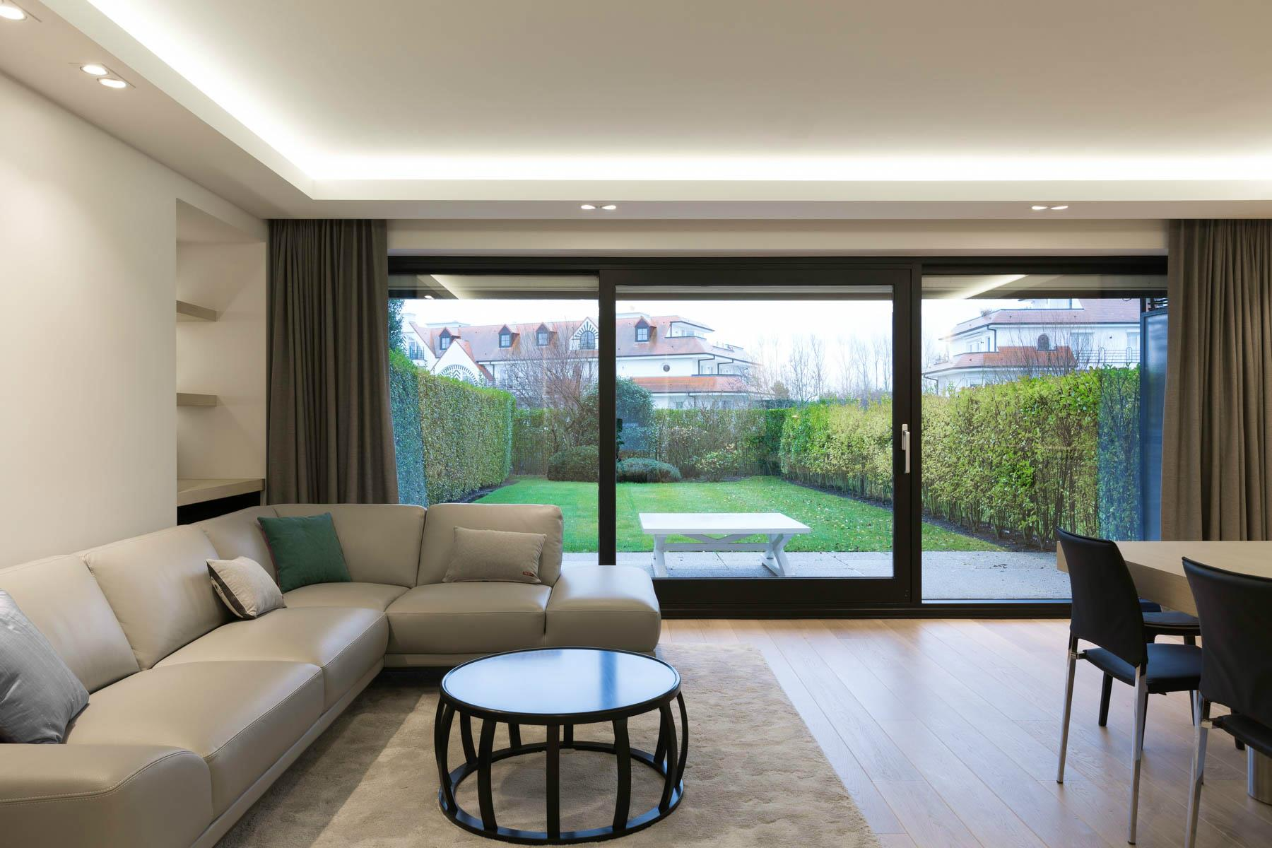 ARCHITECTE RENOVATION, RENOVATION INTERIEURE APPARTEMENT KNOKKE