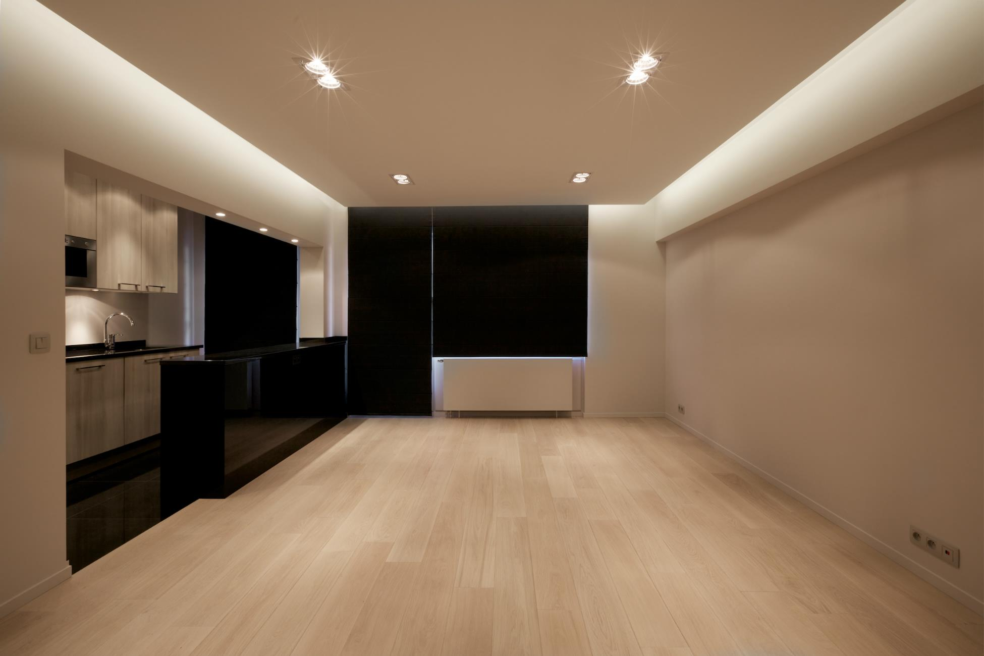 renovation interieur appartement