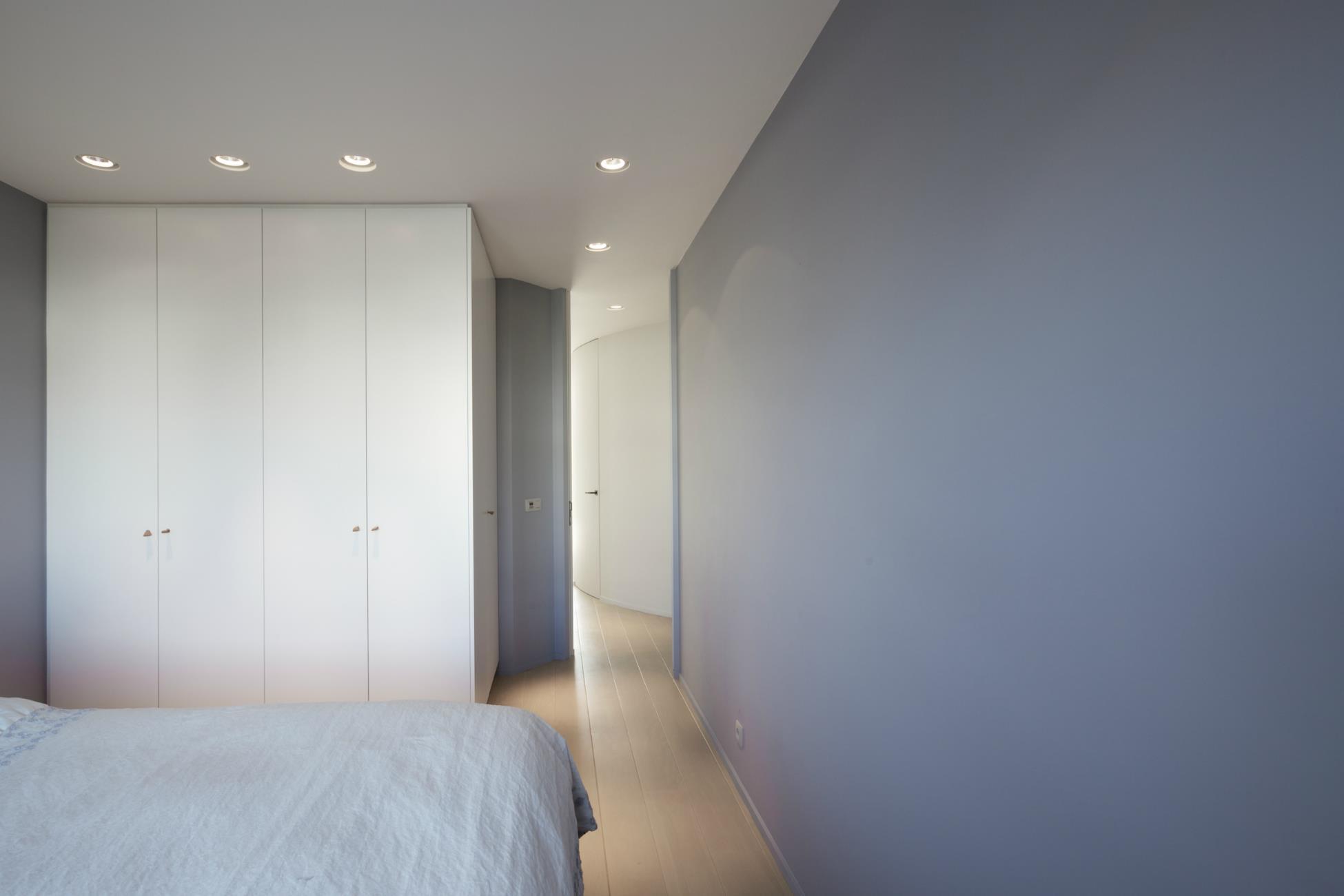 renovation appartement knokke