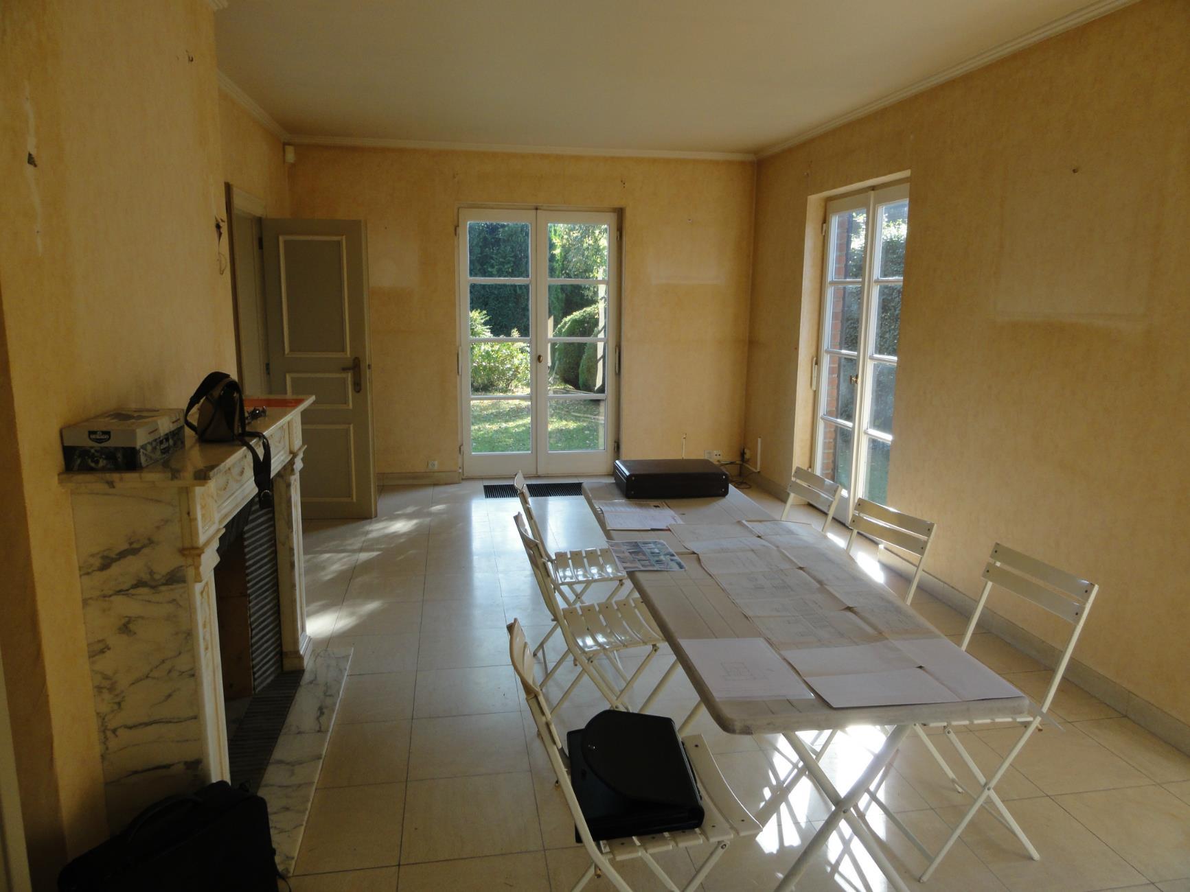 Entreprise de batiment pour renovation villa ohain for Entreprise de renovation interieur