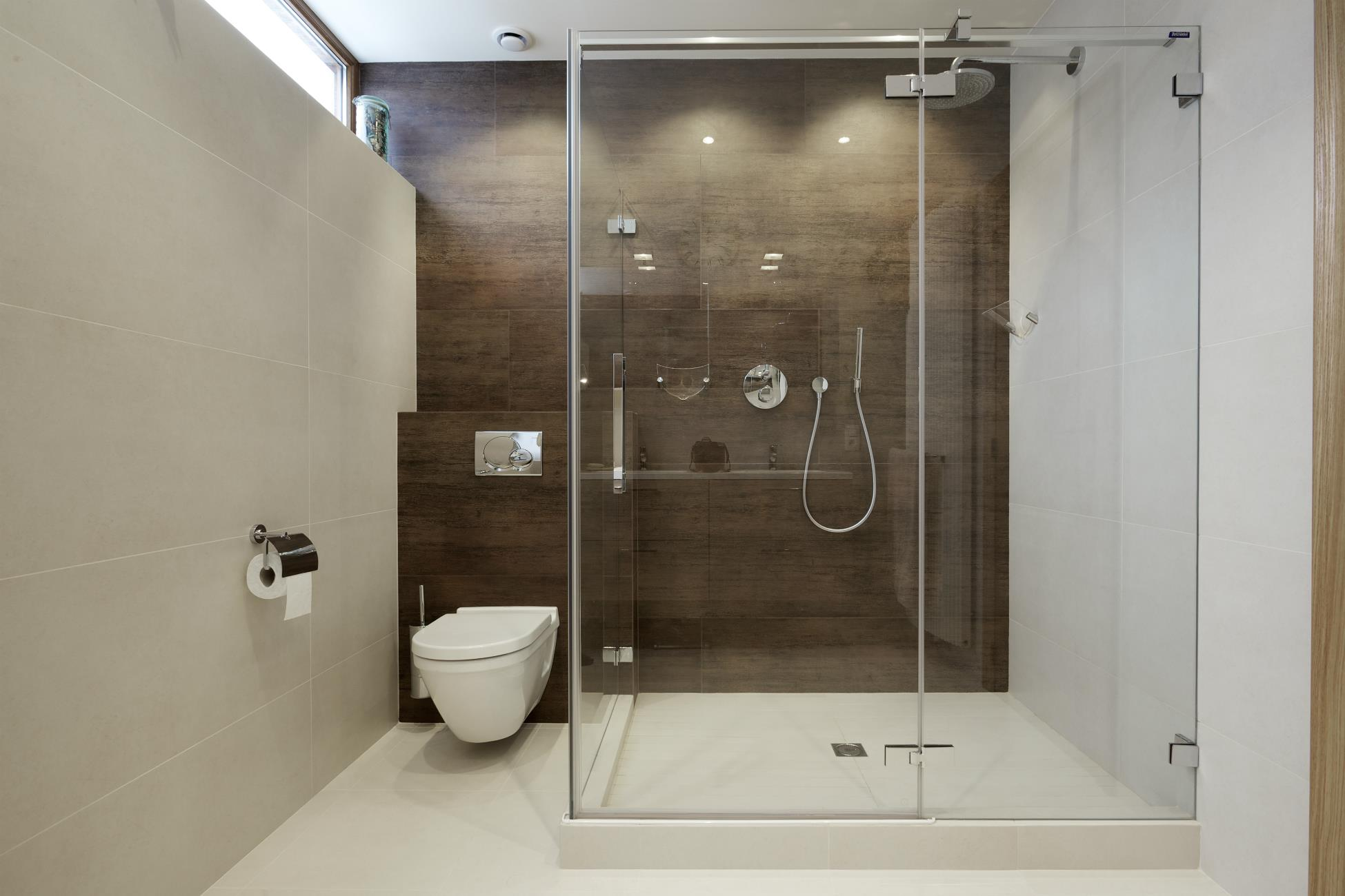 Douche a l 39 italienne r alisations renov management for Salle de bain a l italienne photo