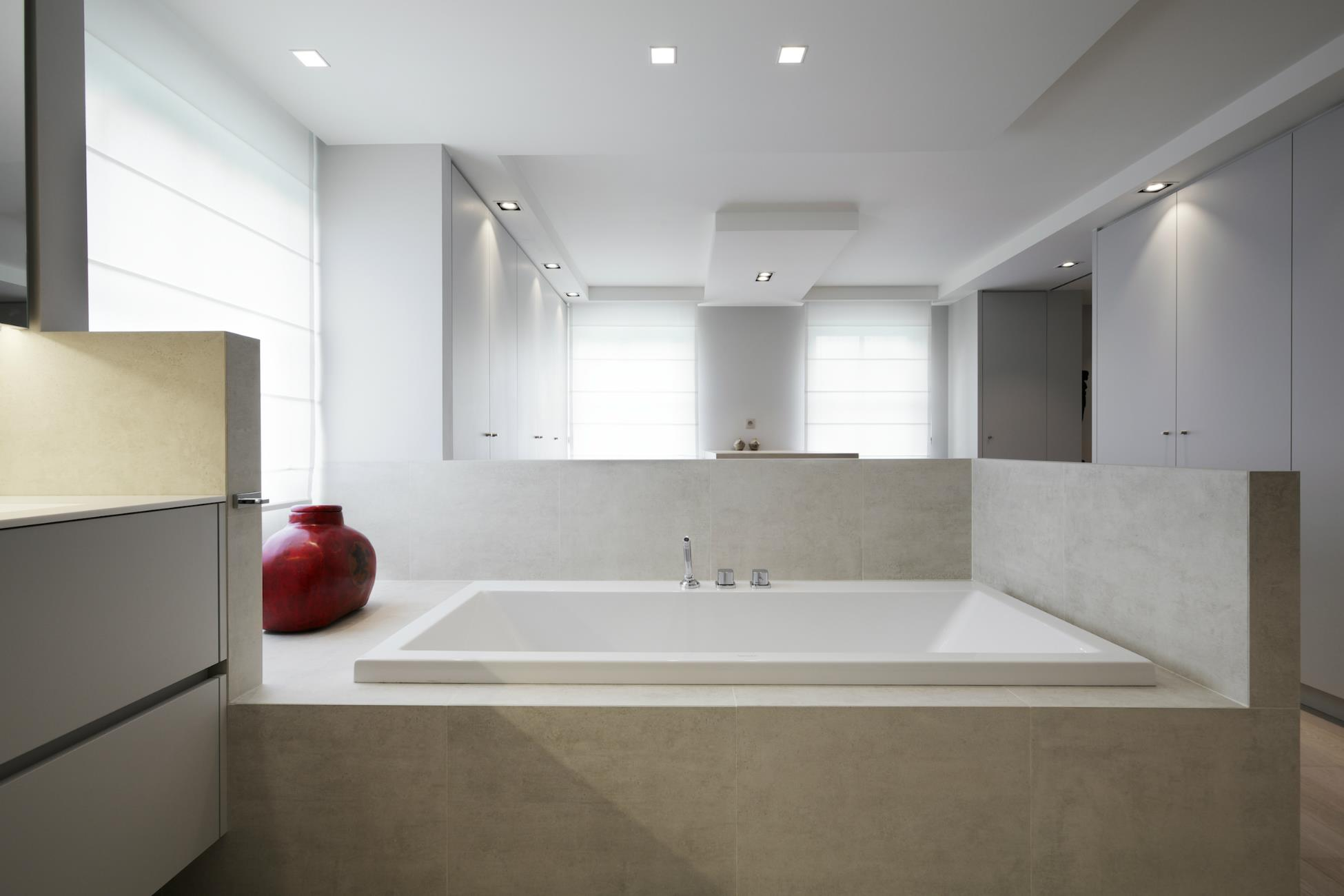 #5B4D40 Renov Management ® Entreprise Générale De Rénovation. 2743 petite salle de bain haut de gamme 1950x1300 px @ aertt.com