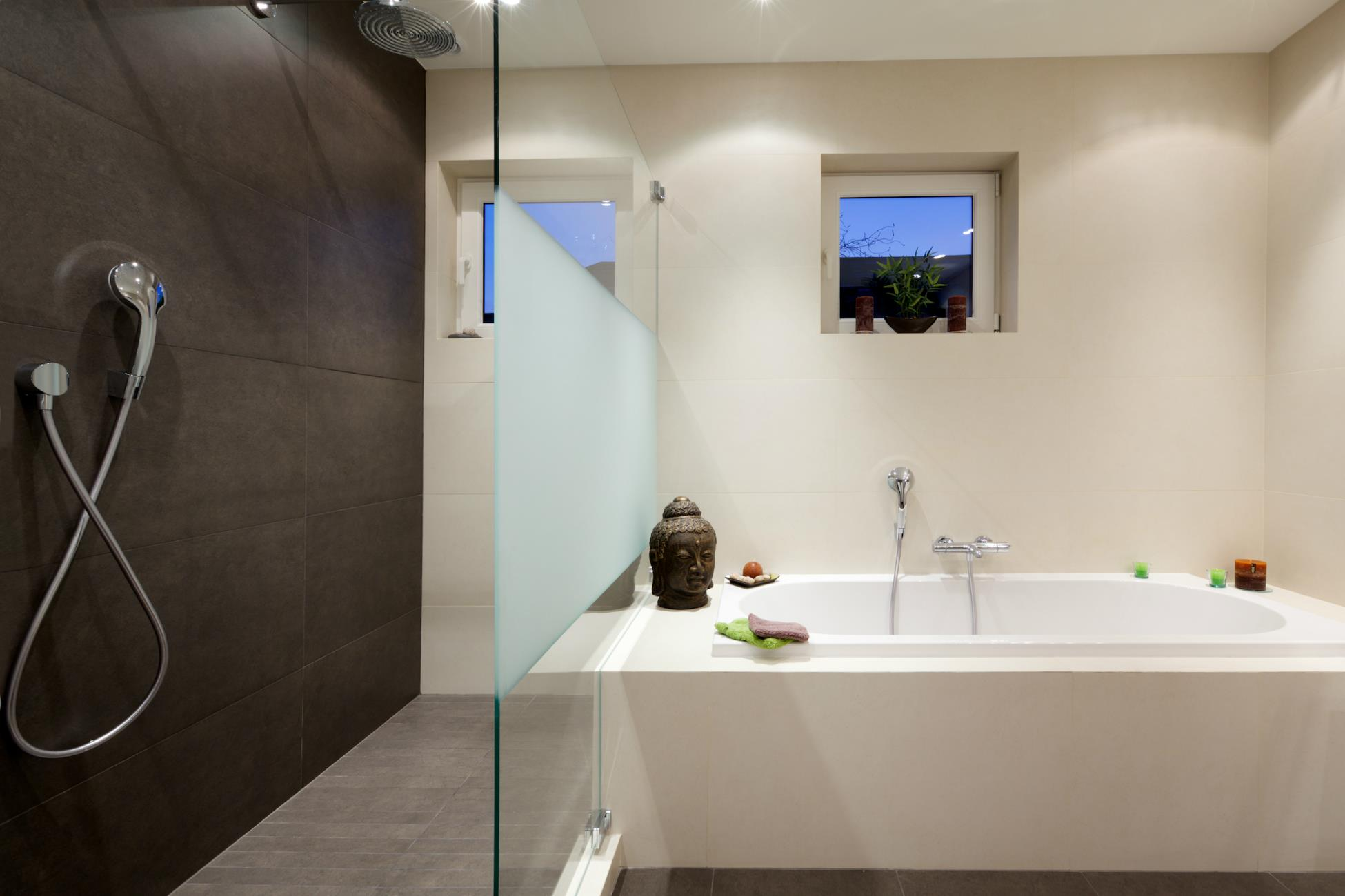 SPECIALISTE SALLE DE BAIN CONTEMPORAINE, RENOVATION MAISON