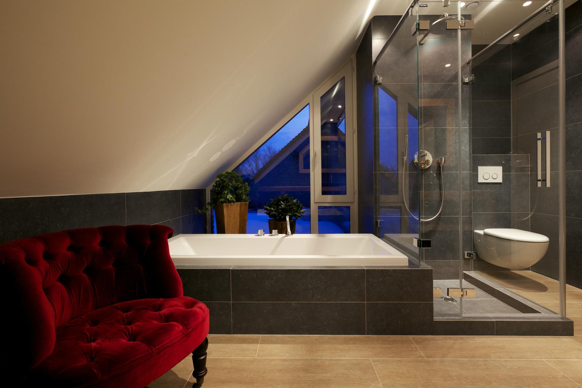 salle de bain amnagement top salle de bain habitat et avec salle de bain habitat images salle. Black Bedroom Furniture Sets. Home Design Ideas