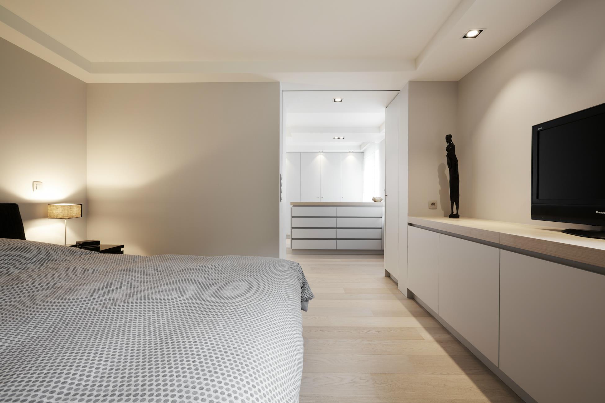 menuiserie sur mesure chambre parentale r alisations. Black Bedroom Furniture Sets. Home Design Ideas